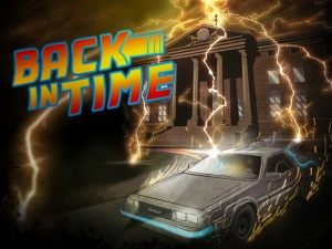 1.BackInTime
