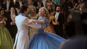 2.Cinderella