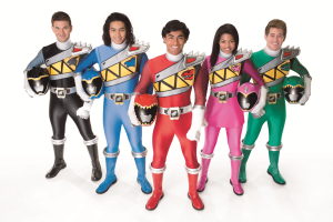 4.PowerRangersDinoCharge