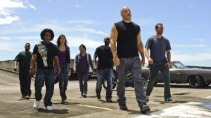 6.Fast&Furious6