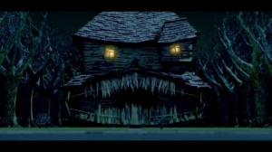 10.MonsterHouse
