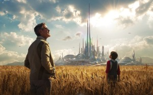 11.Tomorrowland