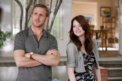 Crazy, Stupid, Love.